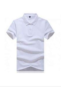T恤衫定做怎样才能防止不褪色