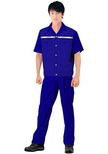 夏季定制短袖工程服的选择好处有哪些-