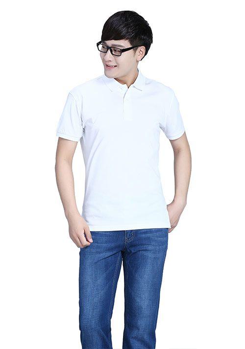 定做T恤衫选择纯棉面料有什么好处